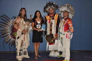 2010 American Indian Youth Literature Award